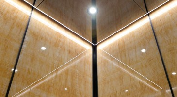 MIRROR CEILING SYSTEMS